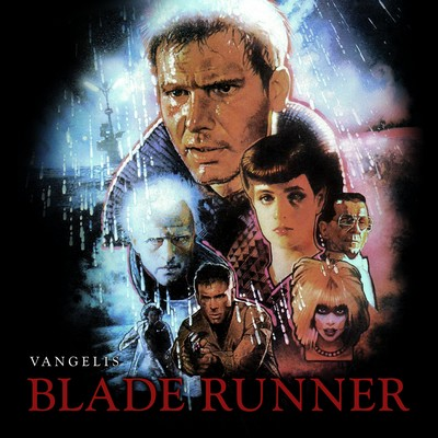 BLADE-RUNNER soundtrack
