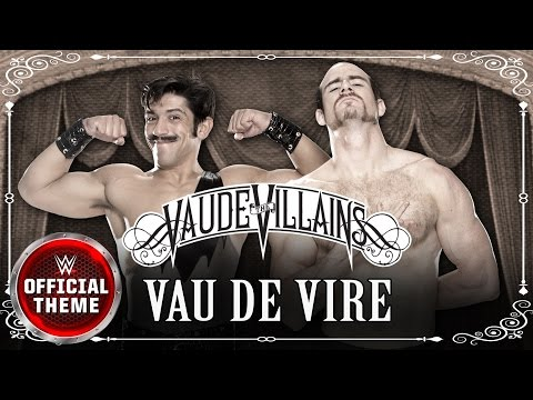 The Vaudevillains Vau de Vire